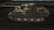 PzKpfw V Panther for World Of Tanks miniature 2