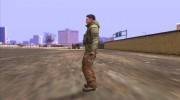 Counter Strike Online 2 Leet for GTA San Andreas miniature 4