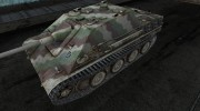 JagdPanther 4 for World Of Tanks miniature 1