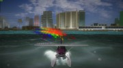 Skimmer Rainbow for GTA Vice City miniature 3