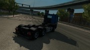 Tatra Phoenix for Euro Truck Simulator 2 miniature 3