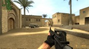 Majors M16-a4 hack for Counter-Strike Source miniature 3