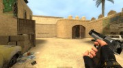 Deagle для Counter-Strike Source миниатюра 3