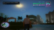 Remastered Graphics 0.6 for GTA Vice City miniature 4