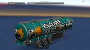 Mod GameModding trailer by Vexillum v.3.0 для Euro Truck Simulator 2 миниатюра 7