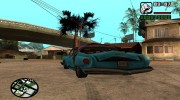 VC Glendale GlenShit for GTA San Andreas miniature 5
