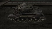 Pershing от 1000MHz for World Of Tanks miniature 2