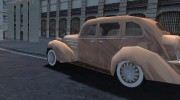 Enhanced wheels retexture for Mafia: The City of Lost Heaven miniature 5