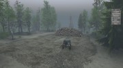 Карта GZA for Spintires 2014 miniature 4