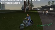 Bobber from GTA IV for GTA Vice City miniature 1