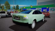 Audi A6 C5 2001 for GTA 3 miniature 4