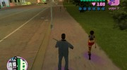 Neon Shoes for GTA Vice City miniature 3