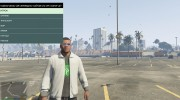 Simple Native Trainer Rus for GTA 5 miniature 1