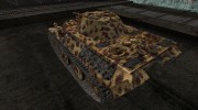 VK1602 Leopard Nebes787 for World Of Tanks miniature 3