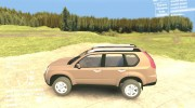 Nissan X-Trail for Spintires DEMO 2013 miniature 2