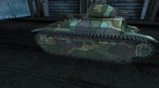 Шкурка для D2 for World Of Tanks miniature 5