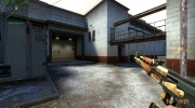 Two-ToNe AK-47 Kimber V2 для Counter-Strike Source миниатюра 3