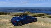 Ruf CTR3 for GTA 5 miniature 8