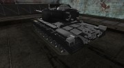 Т30 Carbon для World Of Tanks миниатюра 3
