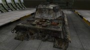 PzKpfw VIB Tiger II (1944 Арденны) for World Of Tanks miniature 4