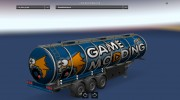 Mod GameModding trailer by Vexillum v.3.0 для Euro Truck Simulator 2 миниатюра 11