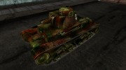 Шкурка для PzKpfw 35(t) for World Of Tanks miniature 1