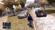 GTA IV Sport CAR pack  miniature 2