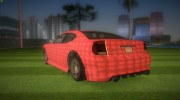 GTA V Bravado Buffalo for GTA Vice City miniature 4