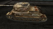 Шкурка для PzKpfw VI Tiger (P) for World Of Tanks miniature 2
