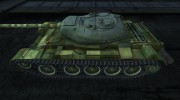 "Т-54 ""Русский гамбит"" для World Of Tanks миниатюра 2"