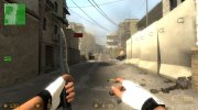 Карта Dust II из CS:GO 2012 for Counter-Strike Source miniature 22