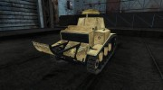 Шкурка для МС-1 (Вархаммер) for World Of Tanks miniature 4