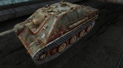 JagdPanther 29 для World Of Tanks миниатюра 1