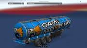 Mod GameModding trailer by Vexillum v.3.0 для Euro Truck Simulator 2 миниатюра 5