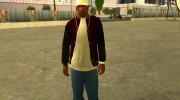 Кепка kappa for GTA San Andreas miniature 1