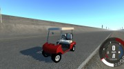 Гольфкар for BeamNG.Drive miniature 1