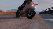 Ducati 1299 Panigale S v1.1 for GTA 5 miniature 3