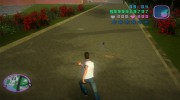 Beta Improved Animations and Gun Shooting for GTA Vice City miniature 6