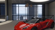 Arrinera Hussarya (Polish Supercar) 6.0 for GTA 5 miniature 6