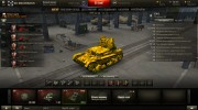 Su-5 gold for World Of Tanks miniature 2
