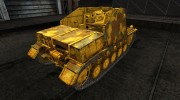 Marder II 8 for World Of Tanks miniature 4