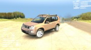 Nissan X-Trail for Spintires DEMO 2013 miniature 1