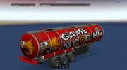 Mod GameModding trailer by Vexillum v.3.0 для Euro Truck Simulator 2 миниатюра 3