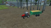 ПТС 9 for Farming Simulator 2013 miniature 7