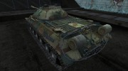 ИС-3 DEATH999 for World Of Tanks miniature 3