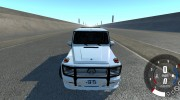 Mercedes-Benz G65 for BeamNG.Drive miniature 2