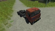 КамАЗ 5410 для Farming Simulator 2013 миниатюра 6