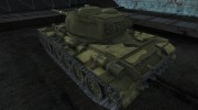 Т-44 for World Of Tanks miniature 3