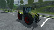 CLAAS XERION 3800VC for Farming Simulator 2013 miniature 2