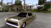 Lincoln Continental 1966 for GTA San Andreas miniature 1
